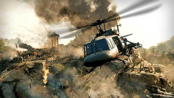 قیمت Call of Duty Black Ops Cold War