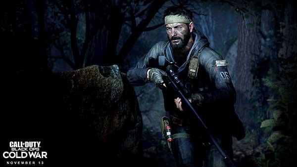 قیمت بازی Call of Duty Black Ops Cold War