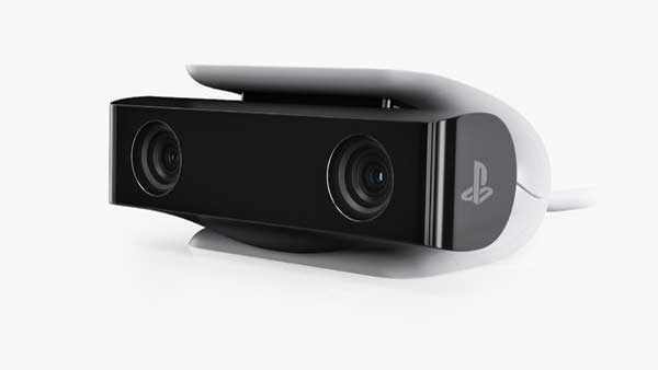 قیمت PlayStation 5 HD Camera