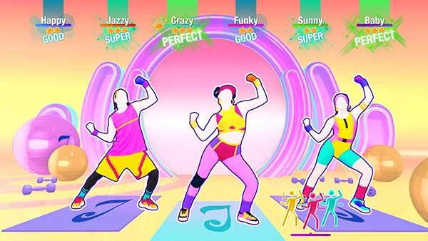 قیمت Just Dance 2021