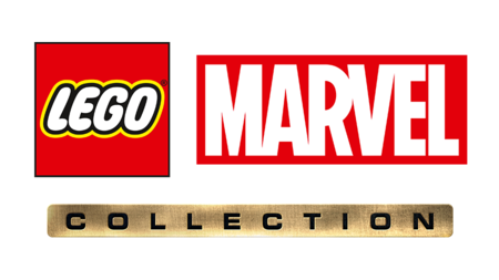 بازی Lego Marvel Collection