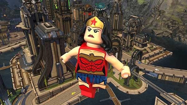 خرید Lego Marvel Collection