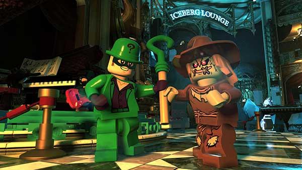 خرید بازی Lego Marvel Collection برای ps4