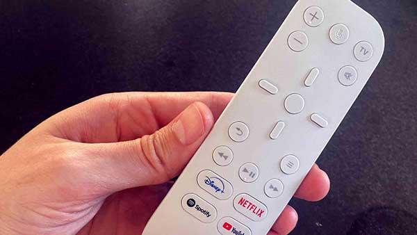 خرید Media Remote برای ps5