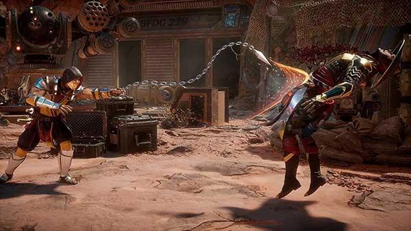 خرید Mortal Kombat 11 Ultimate Edition
