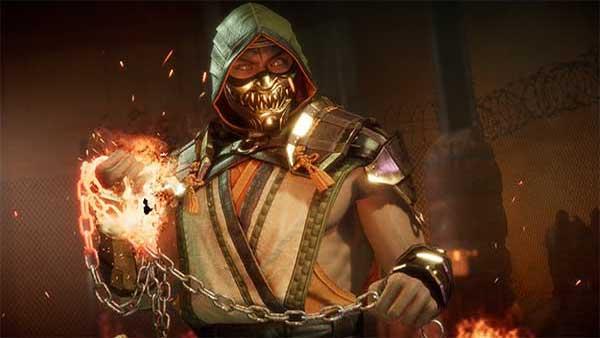 قیمت بازی Mortal Kombat 11
