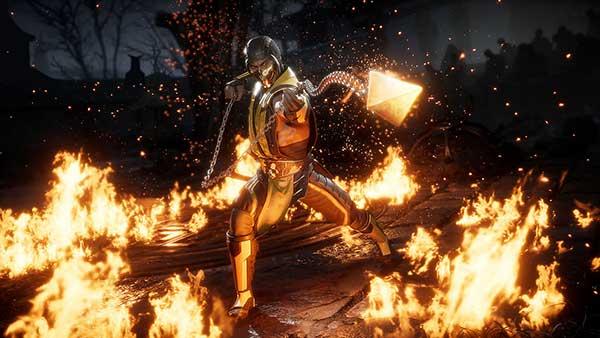 قیمت Mortal Kombat 11