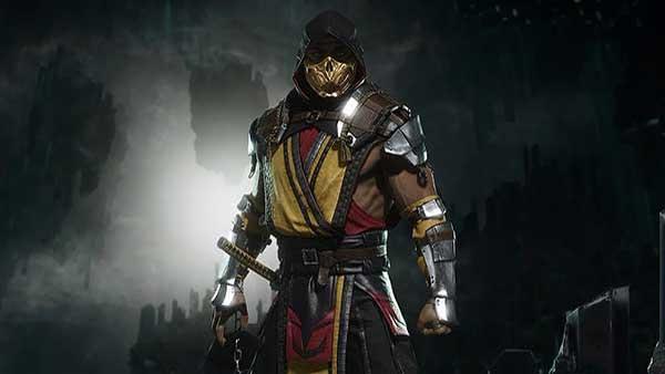خرید بازی Mortal Kombat 11 برای ps5