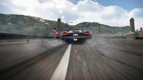 خرید بازی Need for Speed Hot Pursuit Remastered برای ps4