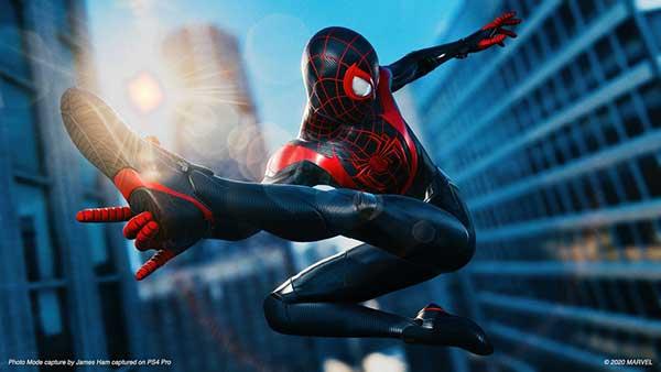 قیمت بازی Marvel's Spider-Man Miles Morales