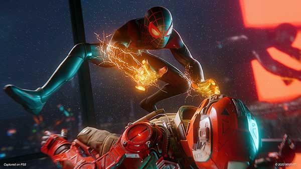 قیمت Marvel's Spider-Man Miles Morales