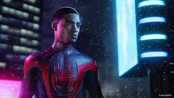 خرید Marvel's Spider-Man Miles Morales