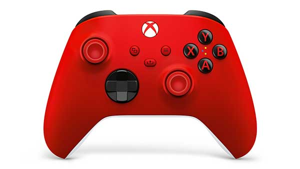 xbox wireless controller new series carbon black