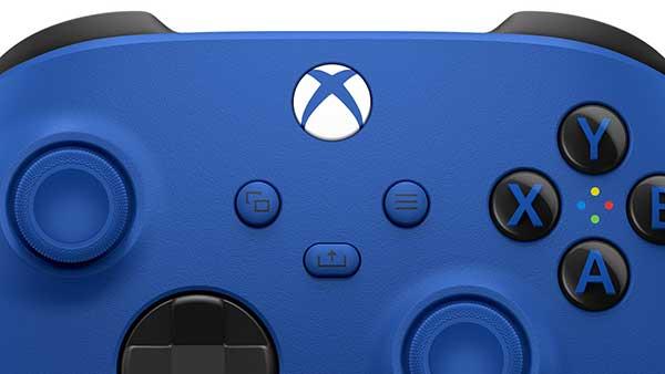 قیمت دسته جدید xbox wireless controller new series carbon black