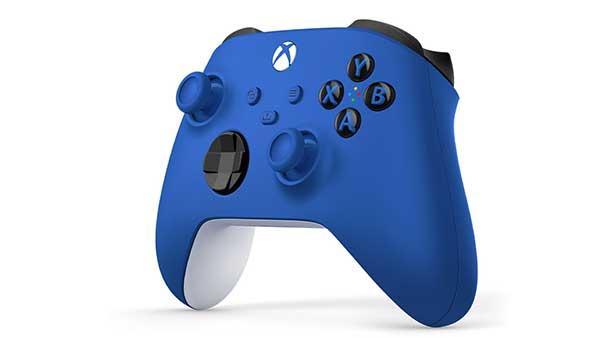 خرید کنترلر جدید xbox series x | s