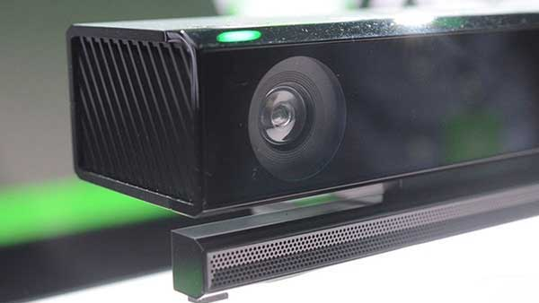 Kinect Xbox One with Adapter