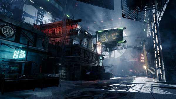 خرید بازی ghostrunner برای ps4