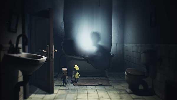 خرید little nightmares ii