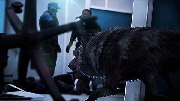 خرید بازی -werewolf the apocalypse برای ps5